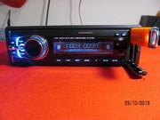 Автомагнитола  Pioneer 3400u   (USB,  SD,  FM,  AUX)